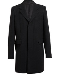 Ann Demeulemeester Grise Tailored Cashmere Coat
