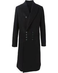 Ann Demeulemeester Long Coat