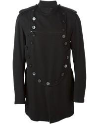Ann Demeulemeester Military Coat