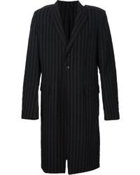 Ann Demeulemeester Summer Single Breasted Coat