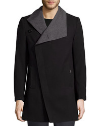 Asstd National Brand Wdny Long Overcoat