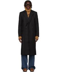 Y/Project Black Contraband Coat