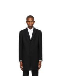 1017 Alyx 9Sm Black Wool Classic Coat