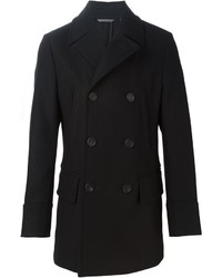 Hugo Boss Boss Double Breasted Coat