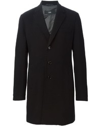 Hugo Boss Boss Single Breasted Coat
