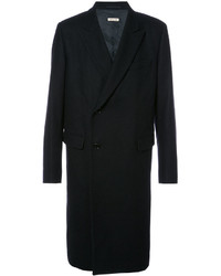 Marni Boxy Double Breasted Coat