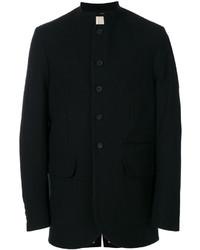 Buttoned military coat medium 5274742