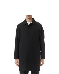 Burberry Cambden Icon Car Coat