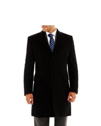 Claiborne Topcoat Black