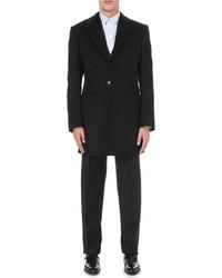Armani Collezioni Classic Cashmere Overcoat