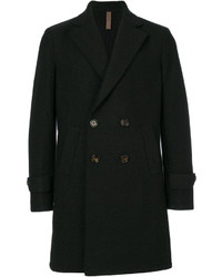 Eleventy Classic Double Breasted Coat