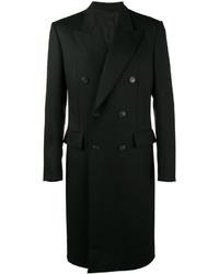 Balenciaga Classic Double Breasted Coat