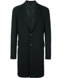 Etro Classic Single Breasted Coat