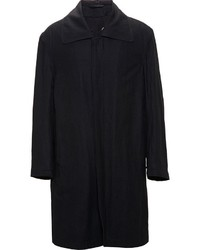 Ann Demeulemeester Contemporary Overcoat