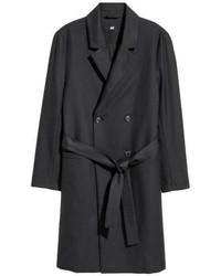 H&M Double Breasted Coat