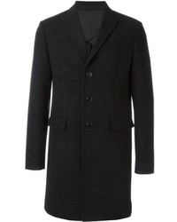 DSQUARED2 Long Sleeved Overcoat
