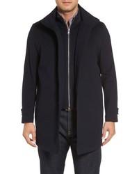 Horizon wool overcoat medium 5360481