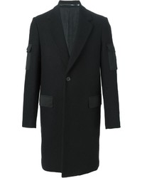 Kenzo Single Breasted Coat