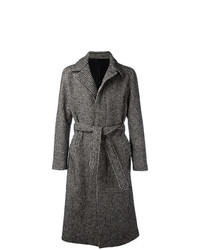 AMI Alexandre Mattiussi Long Coat