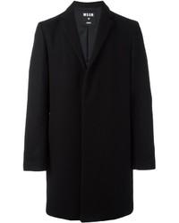 MSGM Piero Overcoat