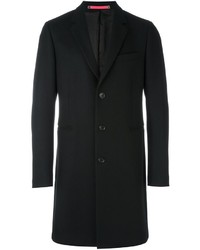 Paul Smith Ps By Classic Single Breasted Coat
