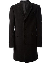 Paul Smith Ps Single Breasted Coat