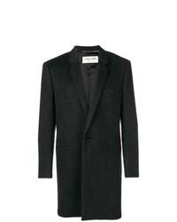 Saint Laurent Rib Knit Jacket