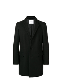 Dondup Single Breasted Buttoned Coat