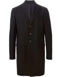 Single breasted coat medium 300013