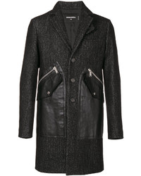 Single breasted coat medium 4978366