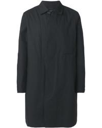 Z Zegna Single Breasted Formal Coat