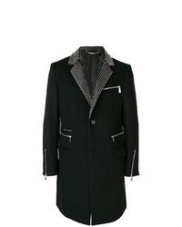 Philipp Plein Star Studded Formal Coat
