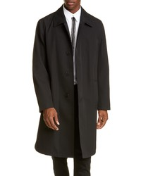 Givenchy Virgin Wool Coat