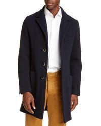 Barena Venezia Wool Blend Coat