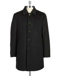 Lauren Ralph Lauren Wool Blend Overcoat