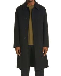 Loewe Wool Cashmere Coat