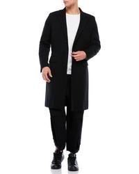 Ann Demeulemeester Wool Overcoat