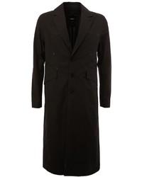 Yang Li Single Breasted Coat