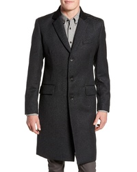 rag & bone Yorke Wool Top Coat