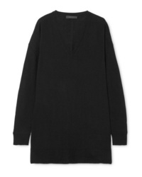 The Row Amherst Oversized Cashmere And Sweater
