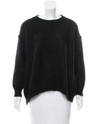 Isabel Marant Oversize Long Sleeve Sweater