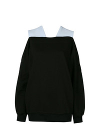 Ioana Ciolacu Oversized Knit Jumper