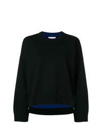 Paco Rabanne Oversized Sweater