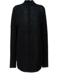 Rick Owens Oversized Sweater