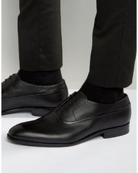 Hugo Boss Boss Hugo By Dressapp Textured Oxford Shoes