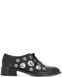 Proenza Schouler Eyelet Oxford Shoes