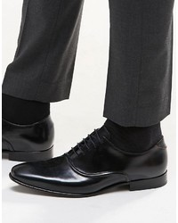 Paul Smith Ps By Starling High Shine Oxford Shoes
