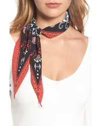 Collection XIIX Paisley Kite Scarf
