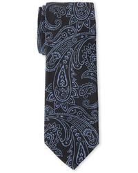 Ben Sherman Chippenham Paisley Tie