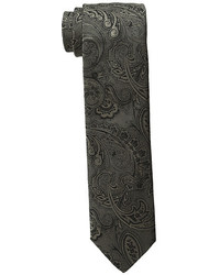 Dolce & Gabbana Paisley Silk Tie
